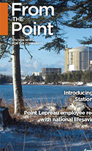 From the Point Winter 2017