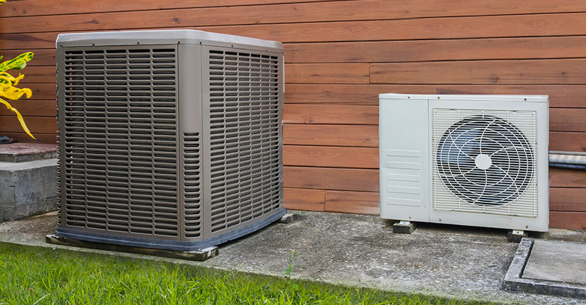 Using and Maintaining Your Heat Pump