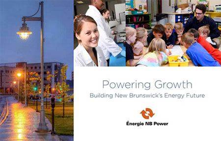 Powering Growth